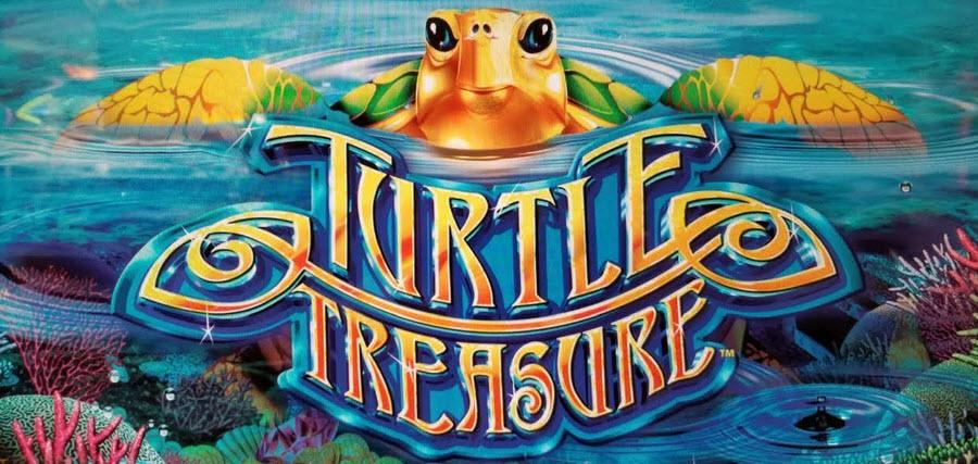 Turtle Treasure